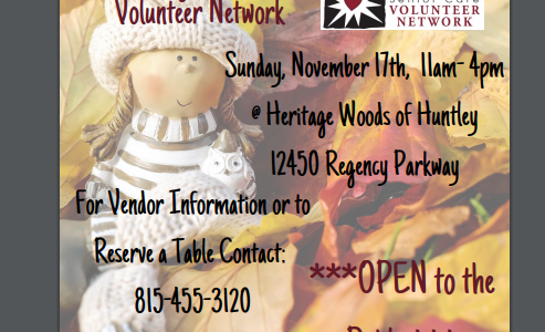 Craft Show For A Cause